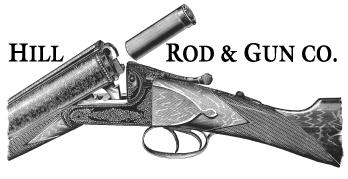 STENSBY T GUNMAKER GUN CASE LABEL Accessories Gun Maker